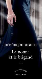 deghelt - [Deghelt, Frederique] La nonne et le brigand Lanonn14
