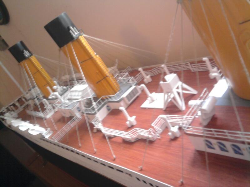 RMS Titanic 1:100 - Pagina 2 Foto0415