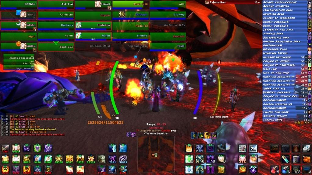 Obsidian Sanctum 25 man Wowscr17