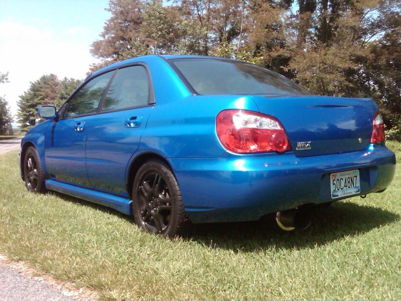 2003 Bugeye Subaru Impreza WRX WRB MORE PICS ADDED Img00212