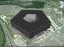 Comment faire un polygone extrudé comme le Pentagone dans GE ? [Problème Google Earth en attente] Pentag11