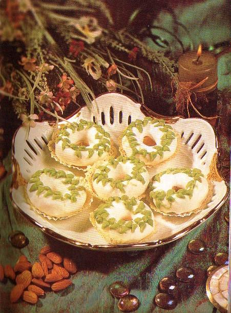 وصفات لحلويات جزائرية روعة 14563o10