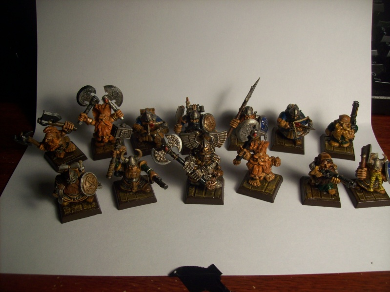 Varnish question and some warbands Mord_113