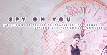 10. Spy on you Fiche110