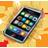 قسم تطبيقات وألعاب الأي فون