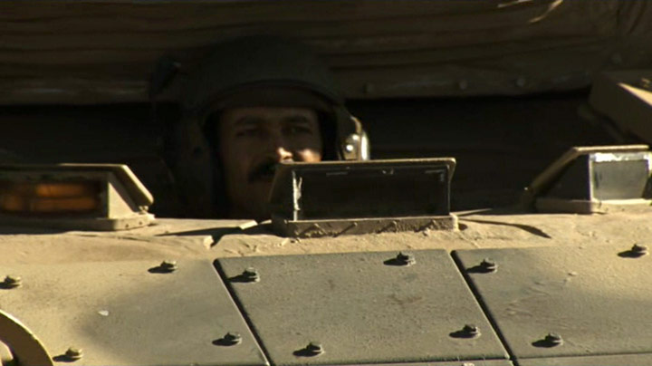 Photos - Chars de Combat / MBTs Moga3410