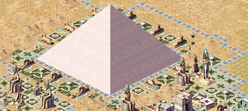 Nord de Dashur (Mayou) Pyrami10