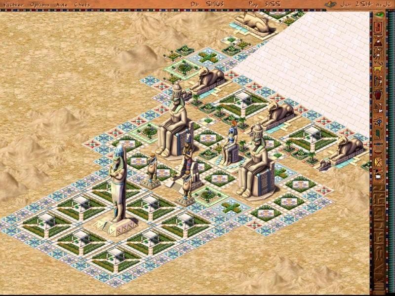 Nord de Dashur (Mayou) Pyrami11
