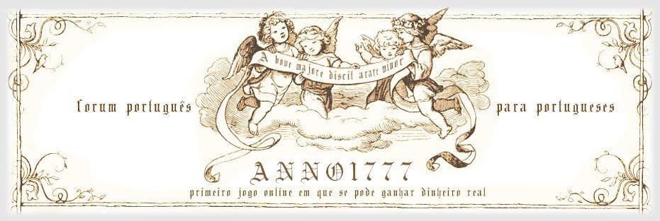 Anno1777 - Portugal