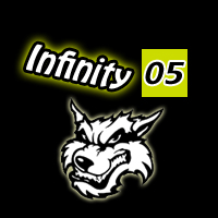 Crew Stickers Infini10