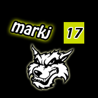 Crew Stickers Markho10