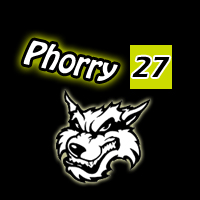 Crew Stickers Phorry10