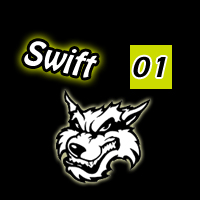 Crew Stickers Swifth10