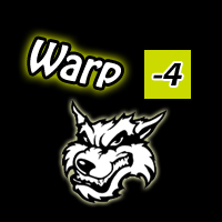 Crew Stickers Warpho10