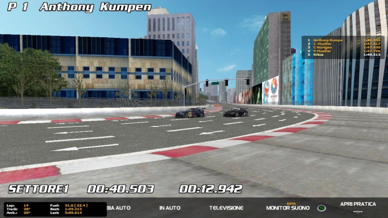 [WIP] Tokyo R246 Circuit Sacro_10