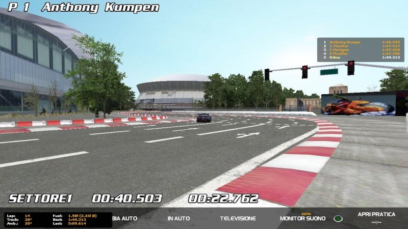 [WIP] Tokyo R246 Circuit Sacro_11