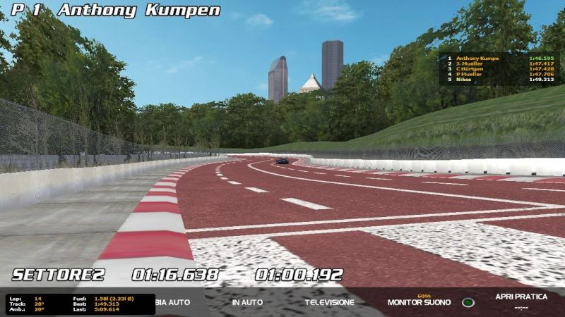 [WIP] Tokyo R246 Circuit Sacro_12