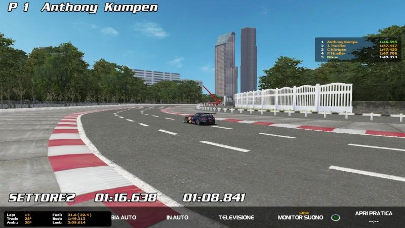 [WIP] Tokyo R246 Circuit Sacro_14