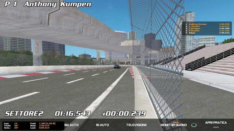 [WIP] Tokyo R246 Circuit Sacro_15