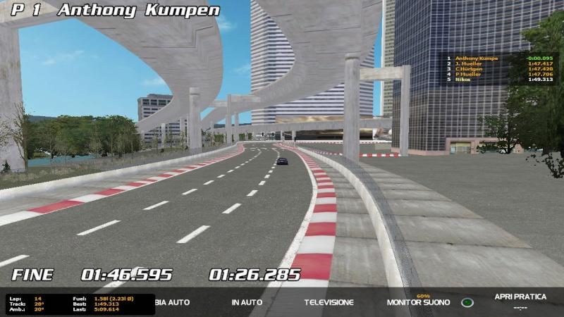 [WIP] Tokyo R246 Circuit Sacro_17