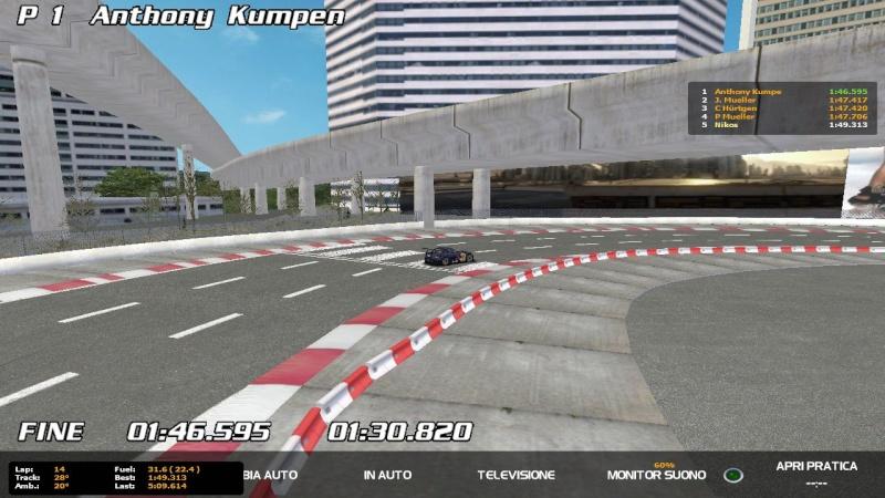 [WIP] Tokyo R246 Circuit Sacro_19