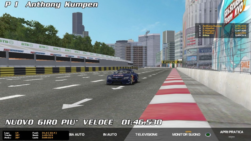 [WIP] Tokyo R246 Circuit Sacro_20