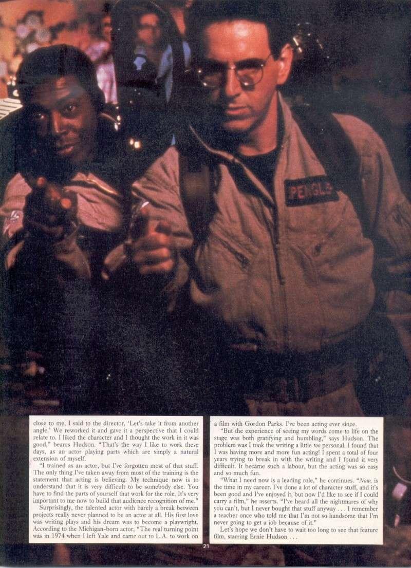 Fantasy Zone numéro 4 (janvier 1990) 0411