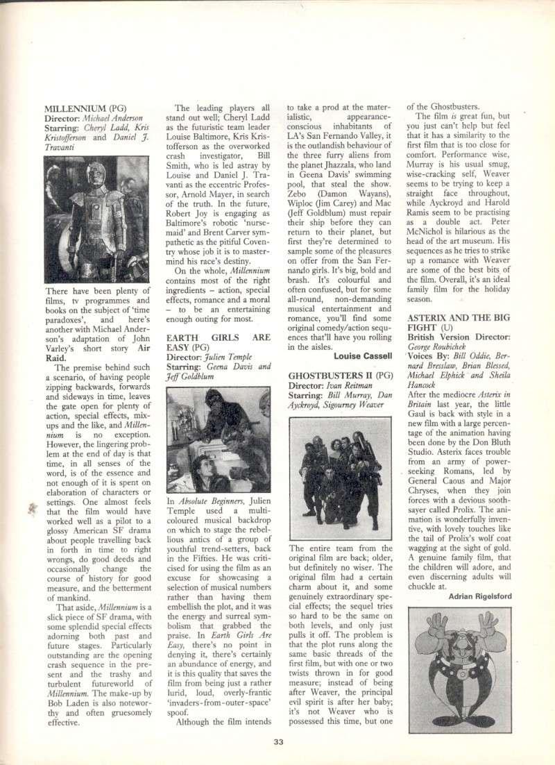 Fantasy Zone numéro 3 (décembre 1989) 0510