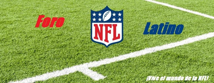 Foro NFL Latino