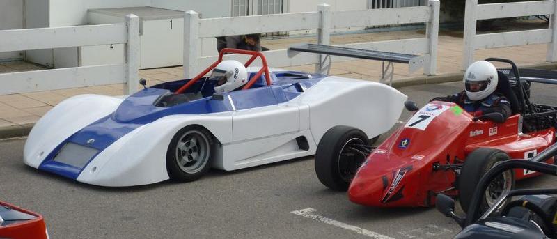 Circuit de Croix en Ternois - 17/03/2013 - Speed Day Mines - Compte rendu, vidéos, photos Alfa110