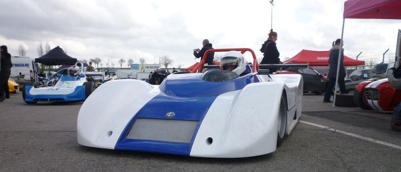Circuit de Croix en Ternois - 17/03/2013 - Speed Day Mines - Compte rendu, vidéos, photos Alfa310