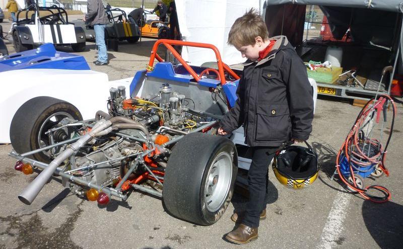 Circuit de Croix en Ternois - 17/03/2013 - Speed Day Mines - Compte rendu, vidéos, photos Alfa510