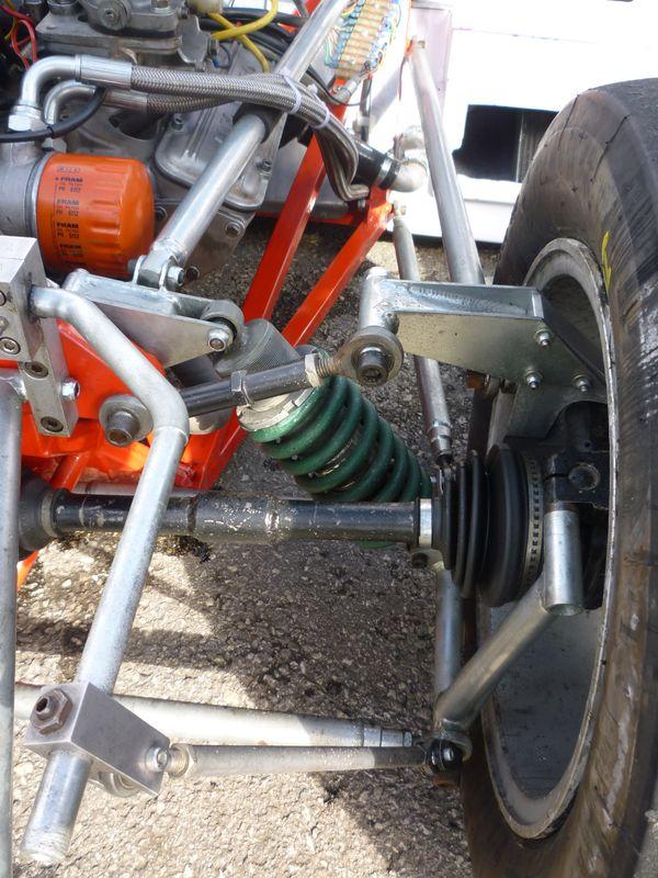 Circuit de Croix en Ternois - 17/03/2013 - Speed Day Mines - Compte rendu, vidéos, photos Alfa610