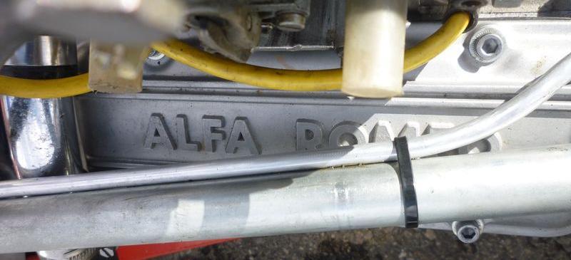 Circuit de Croix en Ternois - 17/03/2013 - Speed Day Mines - Compte rendu, vidéos, photos Alfa810