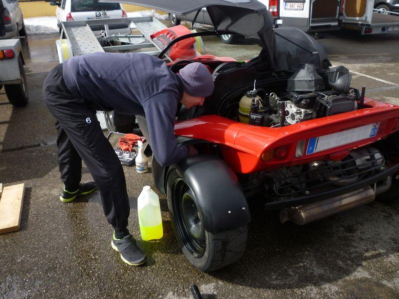 Circuit de Croix en Ternois - 17/03/2013 - Speed Day Mines - Compte rendu, vidéos, photos Julien10