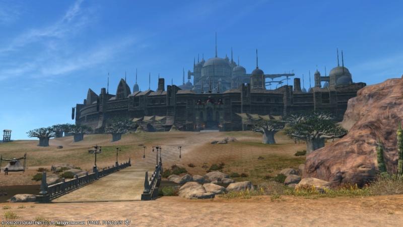 Final Fantasy XIV Reborn ..... Collector !!!!! - Page 3 Deedli21