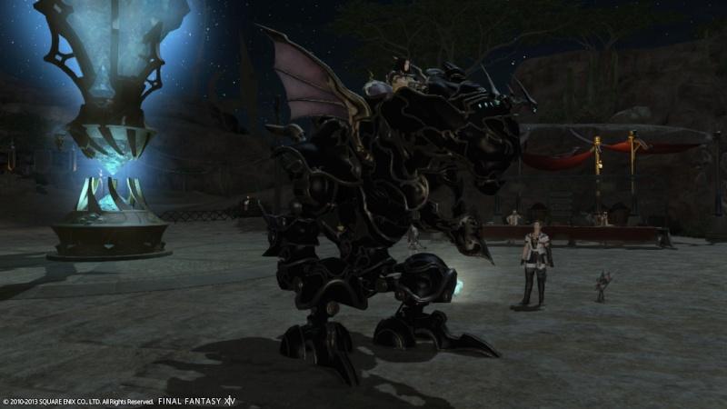 Final Fantasy XIV Reborn ..... Collector !!!!! - Page 3 Deedli22