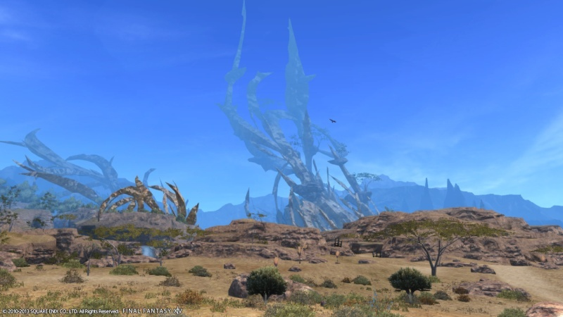 Final Fantasy XIV Reborn ..... Collector !!!!! - Page 3 Deedli23