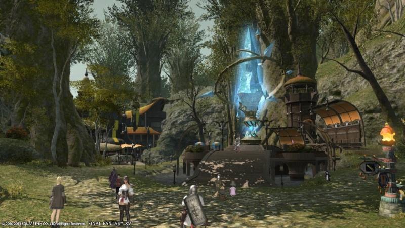 Final Fantasy XIV Reborn ..... Collector !!!!! - Page 3 Deedli25