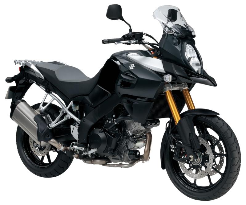 Suzuki 1000 V-Strom 2014 : la première photo ! Dl100010