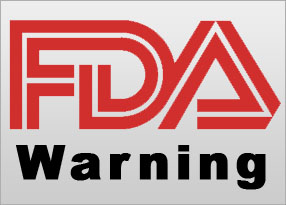 FDA Warnings for Psychotropics July 2013 Fdawar10