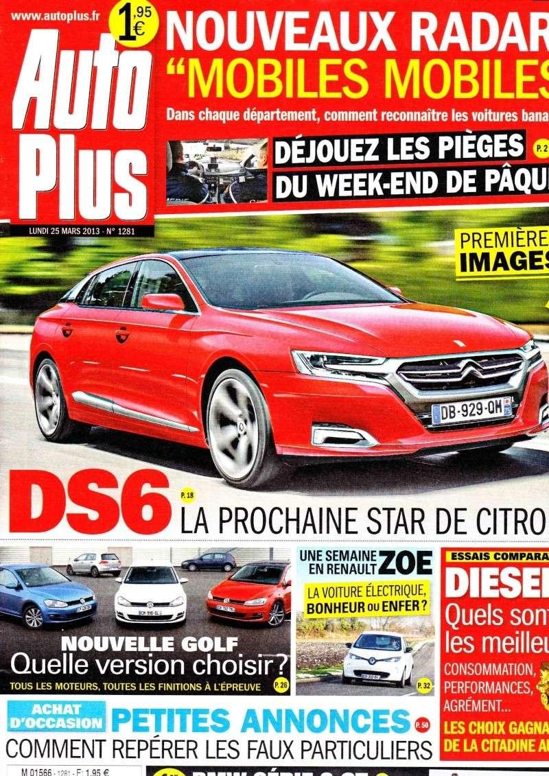 2020 - [DS Automobiles] DS 8 (X83) - Page 5 Image13
