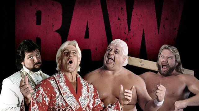 "[Résultats] Raw ""old school"" du 04/03/13 20845210"
