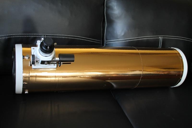 telescope relooké solaire 02310