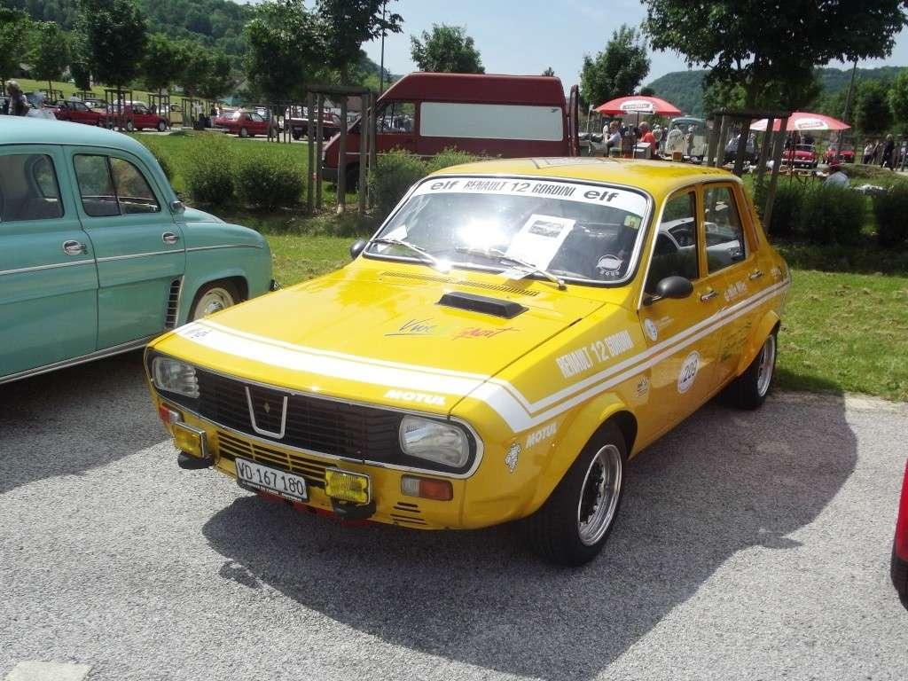 Renault 12 Gordini Camion41