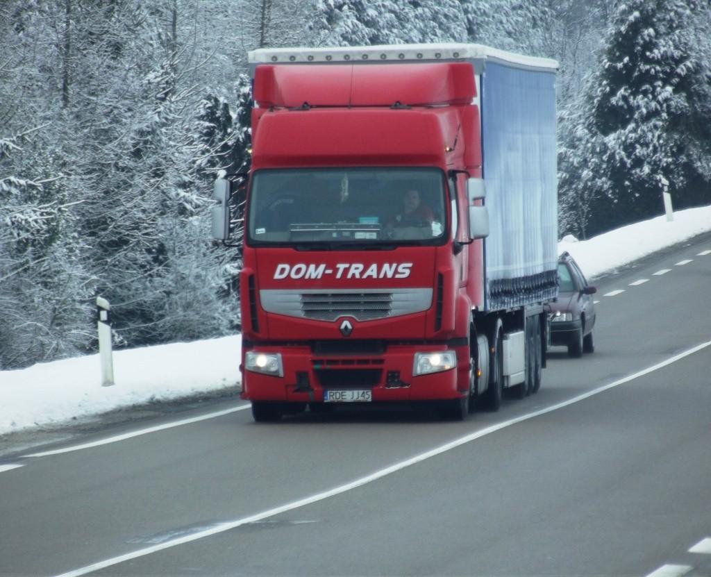 Dom Trans (Straszecin) Dscf6063