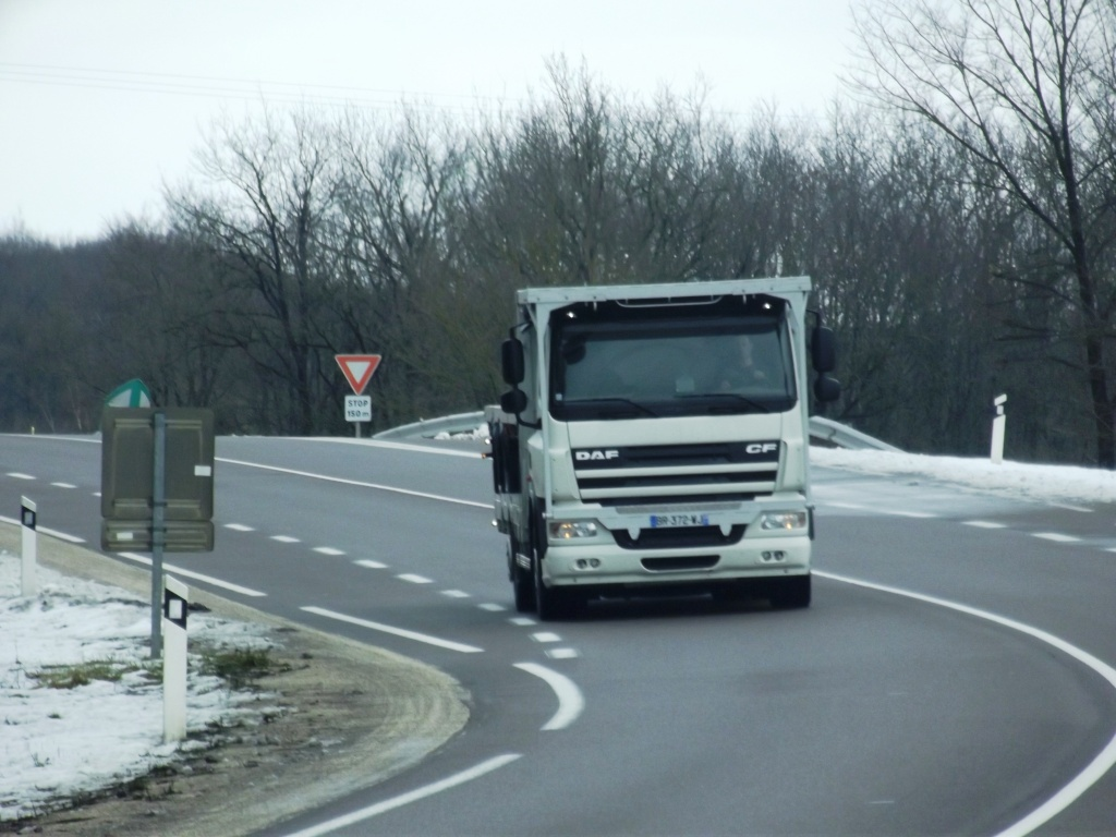 Daf CF (euro 1,2,3,4 et 5) - Page 2 Photo175