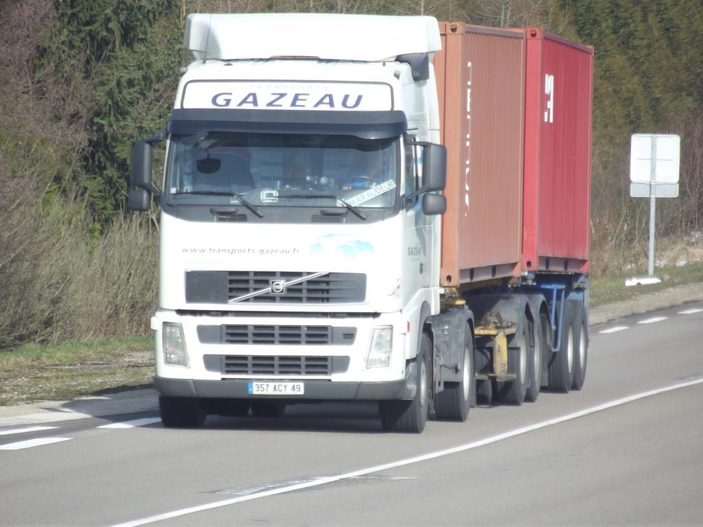 Gazeau (Chaudron en Mauges, 49) Photo213