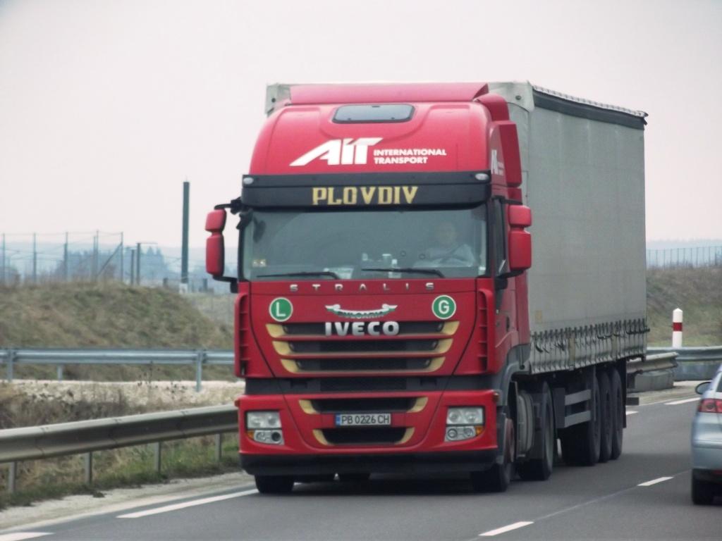 AIT International Transport (Plovdiv) Photo263
