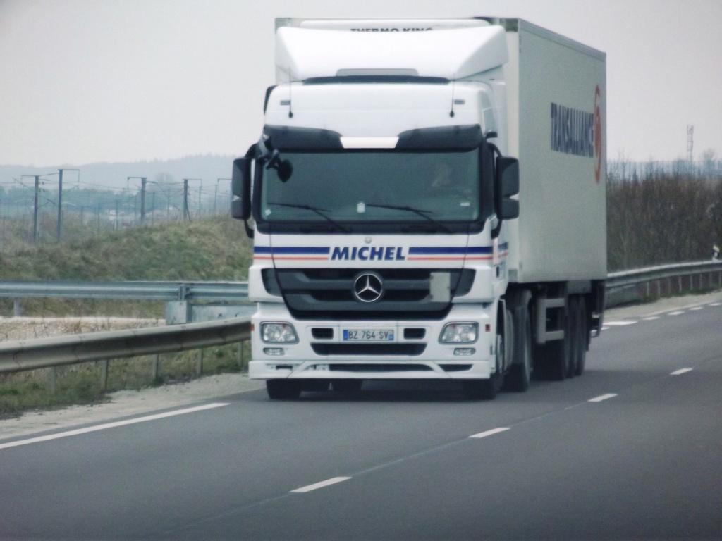 Michel  (Transalliance)(Fléville devant Nancy, 54) - Page 3 Photo267